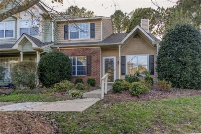 Condo/Townhouse Under Contract-Show: 9011 Four Mile Creek Road #L1705