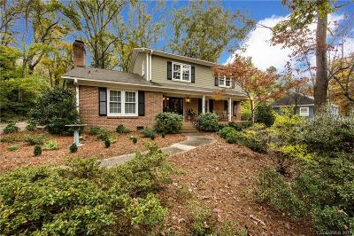 Stonehaven Single Family Home For Sale: 626 King Edward Road