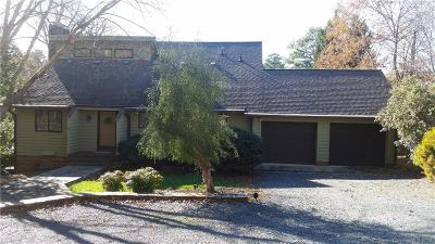 Single Family Home Sold: 302 Shoreline Drive #12