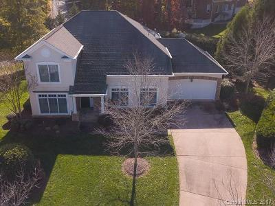 Charlotte Single Family Home For Sale: 2331 Coley View Court