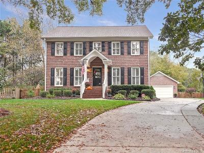 Cotswold Single Family Home Under Contract-Show: 1103 Hulston Court