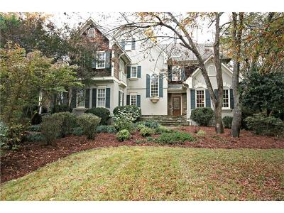 Concord Single Family Home For Sale: 888 Craigmont Lane NW