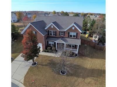 Monroe Single Family Home For Sale: 3004 Dewdrop Court