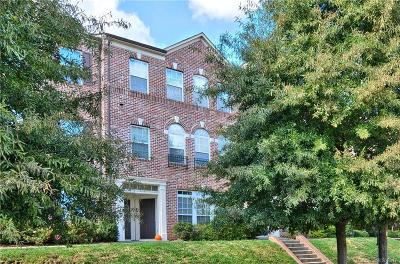 Condo/Townhouse Under Contract-Show: 1540 Church Street #C