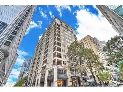 Condo/Townhouse For Sale: 230 S Tryon Street #901