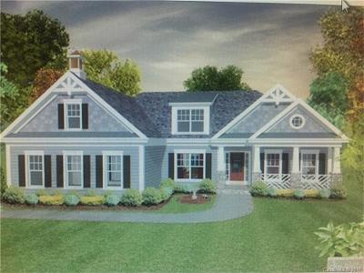 Monroe Single Family Home For Sale: 1319 Baucom Road