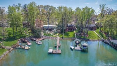 Denver Single Family Home For Sale: 3406 Lake Shore Road S
