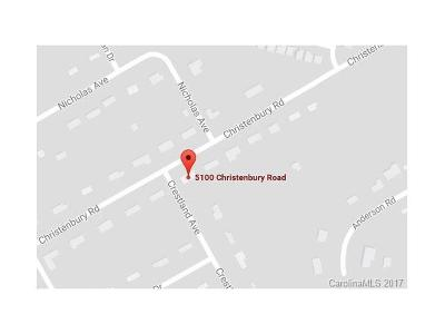 Starmount, Starmount Forest Residential Lots & Land For Sale: xxx Crestland Avenue