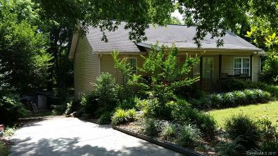 Monroe Single Family Home For Sale: 412 Hill Street