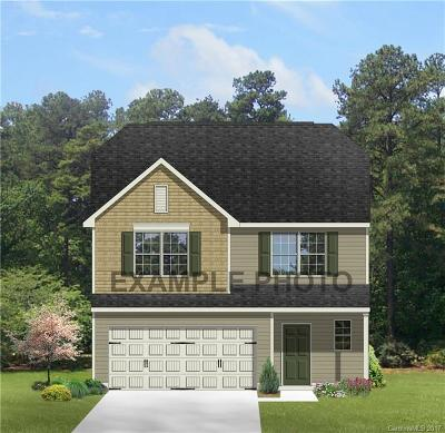 Stanly County Single Family Home Under Contract-Show: 701 Buckskin Road #13