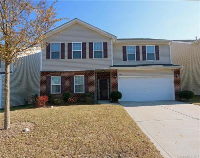 Woodbury Single Family Home For Sale: 9416 Cotton Gum Road