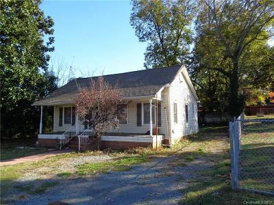 Monroe Single Family Home Under Contract-Show: 403 W Jefferson Street