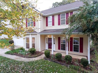 Fort Mill Single Family Home For Sale: 112 Shade Tree Circle