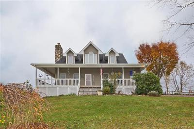 Single Family Home For Sale: 865 Old Highway 20