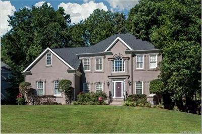 Cameron Wood Single Family Home Under Contract-Show: 10000 Deer Brook Lane
