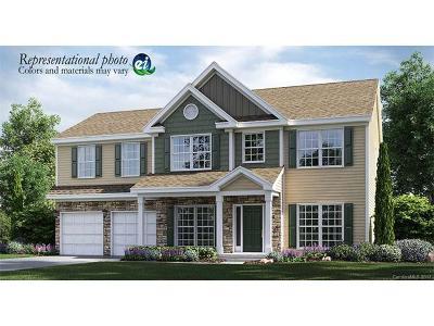 Davidson Single Family Home For Sale: 9863 Travertine Trail #LT145