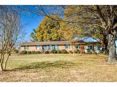 Troutman Single Family Home For Sale: 569 Flower House Loop