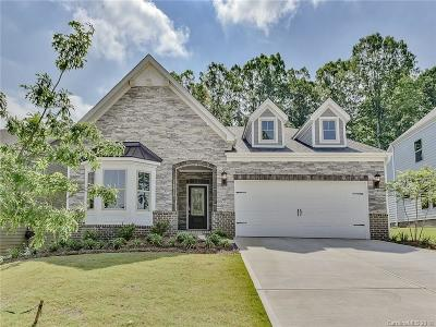Single Family Home For Sale: 14815 Batteliere Drive #21