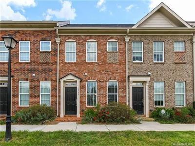 Single Family Home For Sale: 10980 Cedar Walk Lane