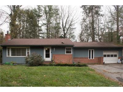 Arden Single Family Home For Sale: 139 Walnut Street #50 &
