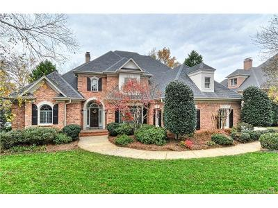 Mecklenburg County Single Family Home For Sale: 2710 Whitney Hill Road