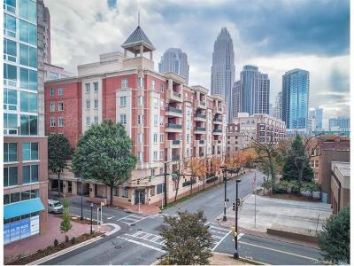 Charlotte Condo/Townhouse For Sale