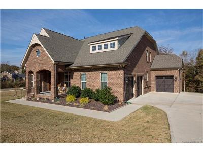 Clover Single Family Home For Sale: 639 Highland Ridge Point