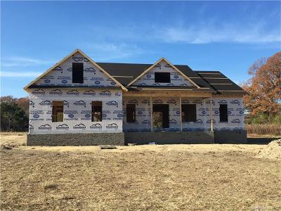 Monroe Single Family Home For Sale: 5531 Cyrus Lee Lane #8