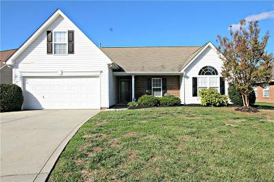 Harrisburg, Kannapolis Single Family Home Under Contract-Show: 210 Ashmont Drive