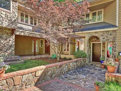 Charlotte Single Family Home For Sale: 1848 Cavendish Court