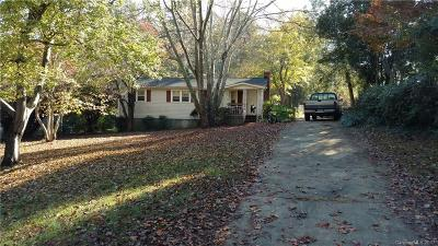 Single Family Home For Sale: 17531 Green Hill Road