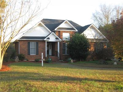 Monroe Single Family Home Under Contract-Show: 2314 Hounds Run Court