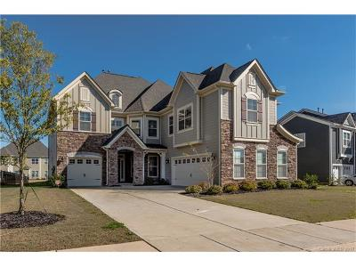 Harrisburg, Kannapolis Single Family Home For Sale: 2671 Red Maple Lane