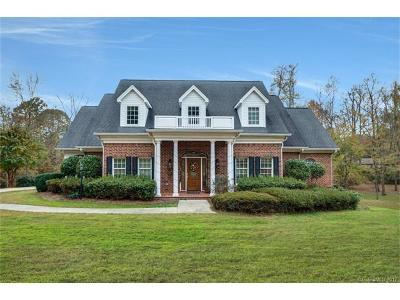 Statesville Single Family Home For Sale: 540 Saint Cloud Drive #229