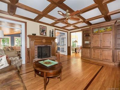 Waxhaw Single Family Home For Sale: 2101 Sandy Pond Lane