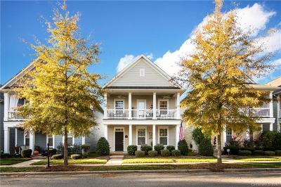 Bonterra Single Family Home Under Contract-Show: 1007 Preakness Boulevard