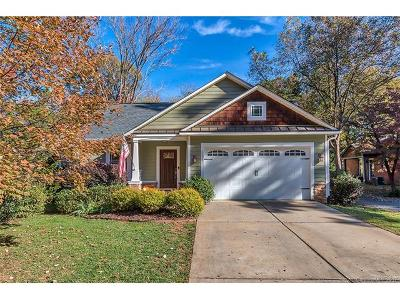 Charlotte Single Family Home For Sale: 2225 Bay Street