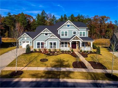 Fort Mill Single Family Home For Sale: 1908 Masons Bend Drive