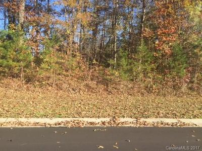 Cabarrus County Residential Lots & Land For Sale: 6351 Fox Tail Lane
