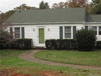 Belmont Single Family Home Under Contract-Show: 113 Oak Trail