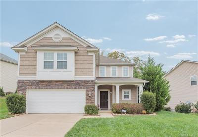 Fort Mill SC Single Family Home Under Contract-Show: $225,000