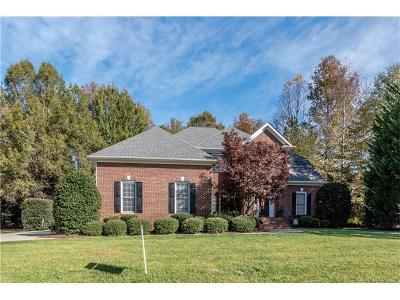 Rock Hill Single Family Home For Sale: 1488 Worthington Crossing