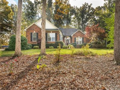 Monroe Single Family Home Under Contract-Show: 6712 Luther Lane