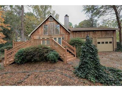 Cornelius Single Family Home For Sale: 21235 Sandy Cove Road