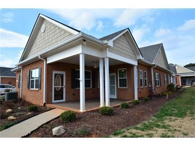 Lincoln County Single Family Home For Sale: 8339 Glacier Drive #88