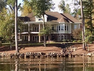 Mount Gilead NC Single Family Home For Sale: $1,399,000