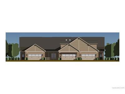 Transylvania County Condo/Townhouse For Sale: Glenlaurel Lane #U55 BLDG