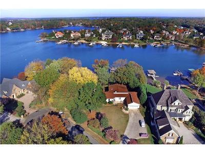 Residential Lots & Land For Sale: 17317 Wavecrest Court