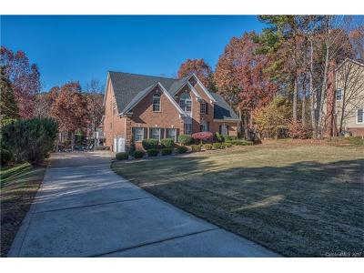 Mooresville Single Family Home For Sale: 148 Sunrise Circle