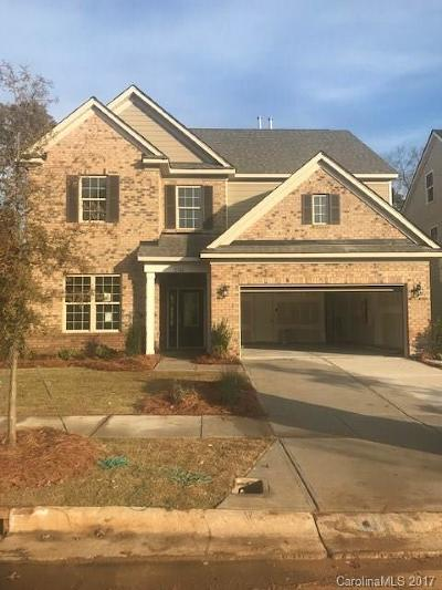 Single Family Home For Sale: 13709 Laughing Gull Drive